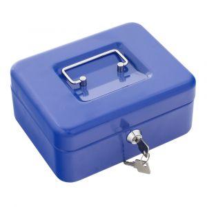 Rottner Geldkassette Traun 2 blau
