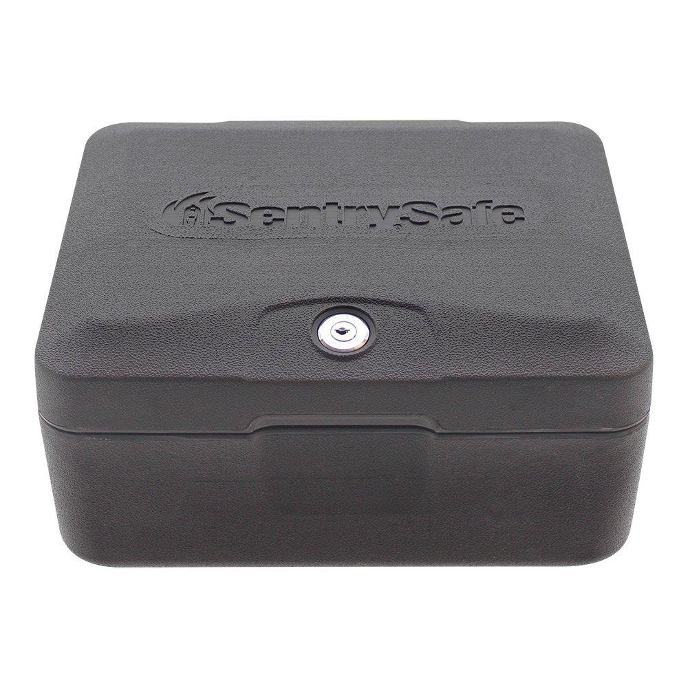 Ohnivzdorný box SentrySafe