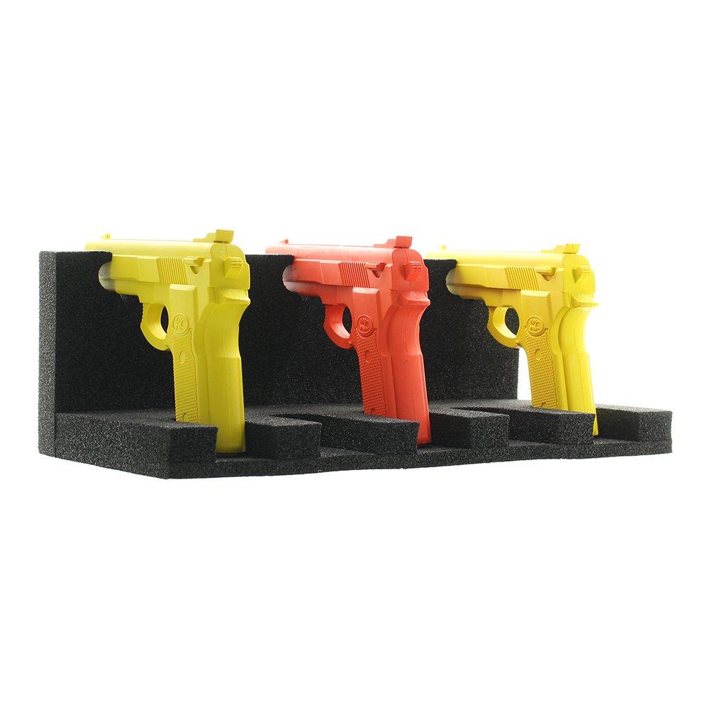 Držák na krátké zbraně Gunholder