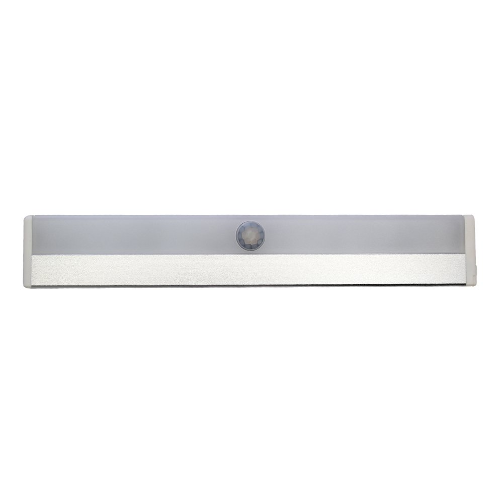 Senzorové LED osvětlení trezoru