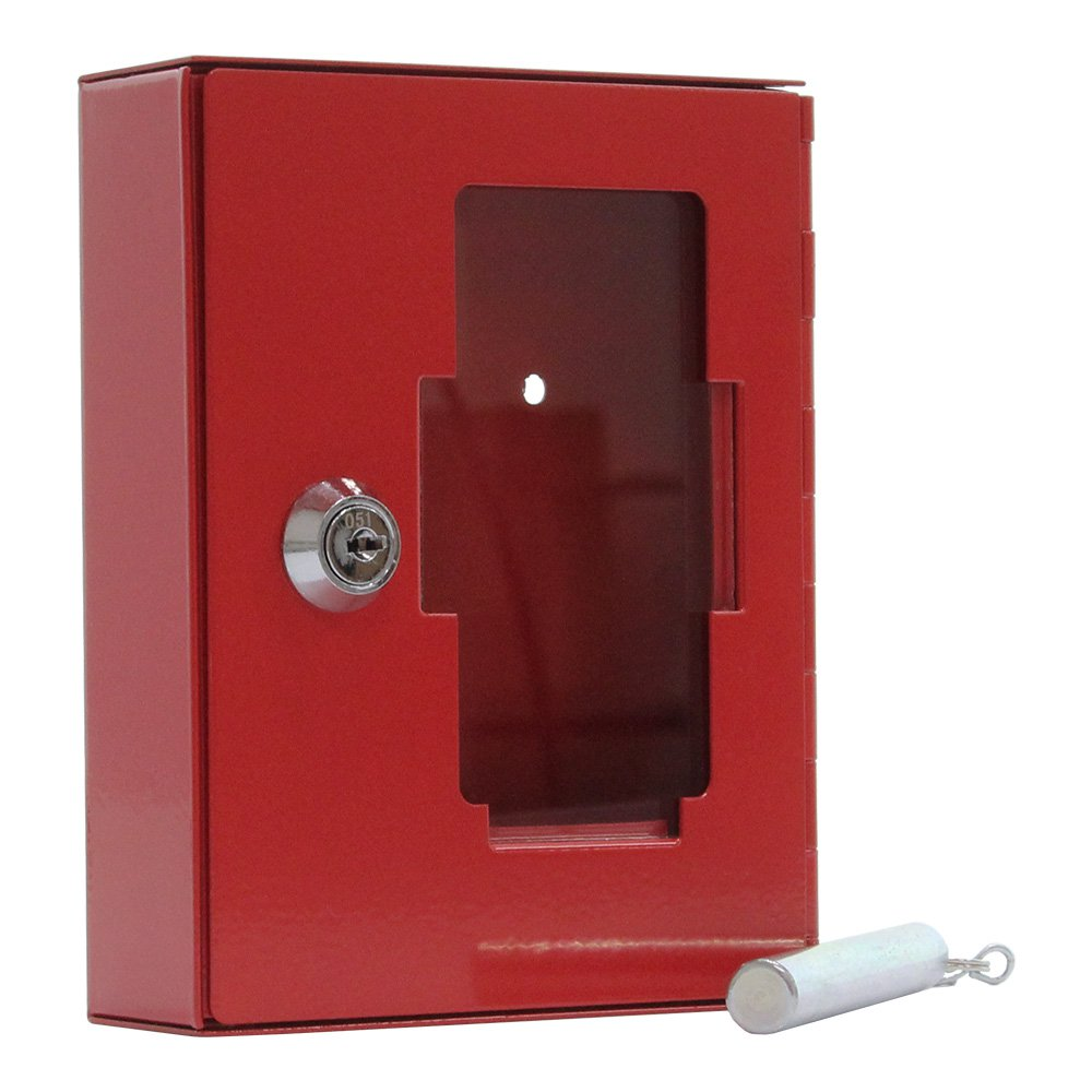 Skříňka na nouzový klíč NSK 1