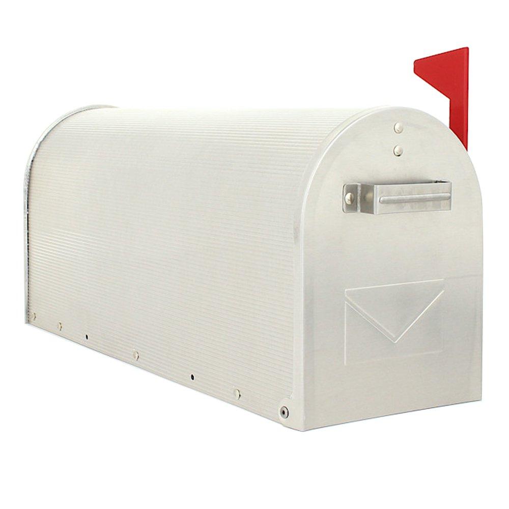 Hliníková poštovní schránka US Mailbox